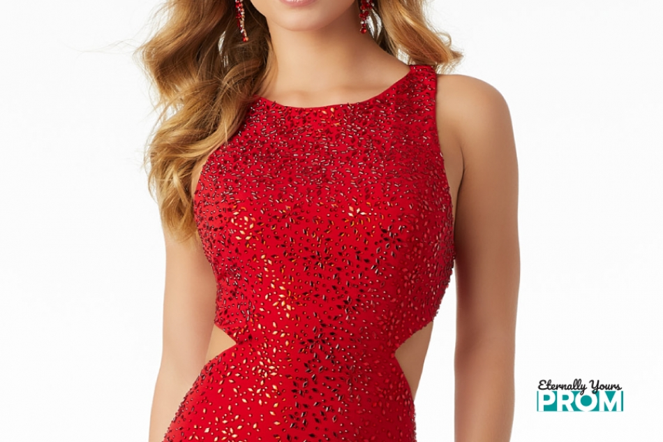 <span>Morilee Red Sequined</span><i>→</i>